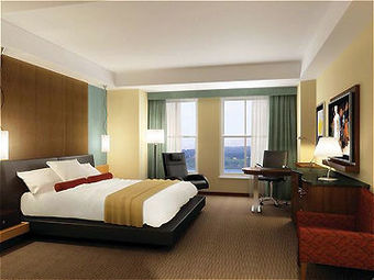 Hotel Fairmont Battery Wharf(gold Qn