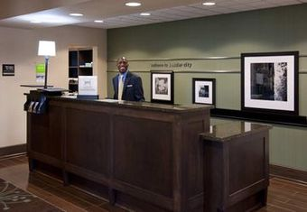 Hotel Hampton Inn Suites Shreveport Bossier City-north