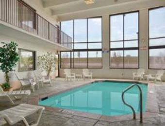 Hotel Days Inn And Suites Bentonvill