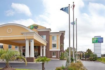 Holiday Inn Express Hotel & Suites Anderson-i-85 (hwy 76, Ex 19b)