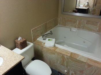 Hotel Holiday Inn Express Philadelphia Ne - Bensalem