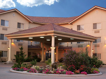 Hotel Best Western Plus Caldwell Inn
