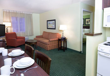 Hotel Towneplace Suites Boise Downtown