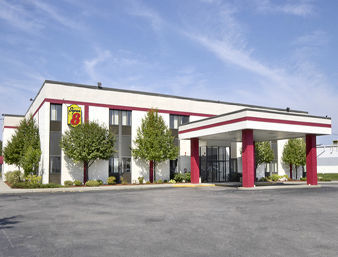 Hotel Super 8 Brockton
