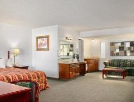 Hotel Days Inn Camarillo - Ventura