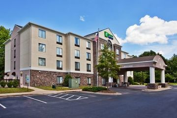 Hotel Holiday Inn Express Apex-raleigh
