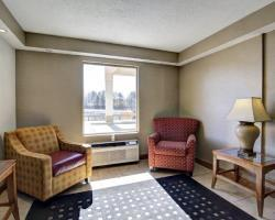 Hotel Comfort Inn Beckley
