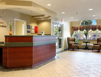 Hotel Beckley East Microtel Inn / Suites