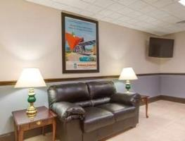 Hotel Howard Johnson Express Inn - Beckley