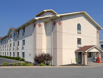 Hotel Super 8 Beckley