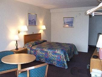 Hotel Knights Inn Bluefield