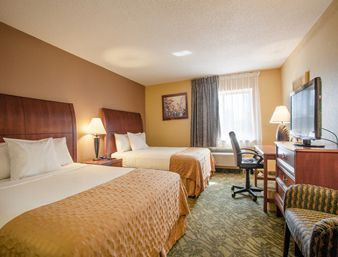 Hotel Baymont Inn And Suites Battle Creek