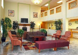 Hotel Comfort Inn Battle Creek