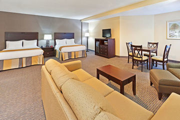 Hotel Holiday Inn Express Blowing Rock South