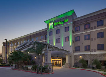 Hotel Holiday Inn Houston East-channelview
