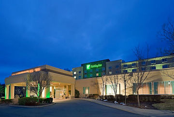 Hotel Holiday Inn Budd Lake - Rockaway Area