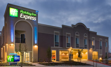 Hotel Holiday Inn Express Benicia