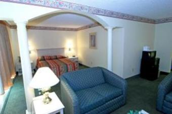Hotel Days Inn Burlington East