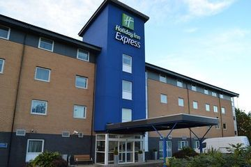 Hotel Holiday Inn Express Birmingham - Star City