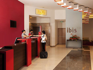 Hotel Ibis Bangalore Techpark (opening In June 2011)