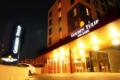 Hotel Golden Tulip Ana Dome (execut)