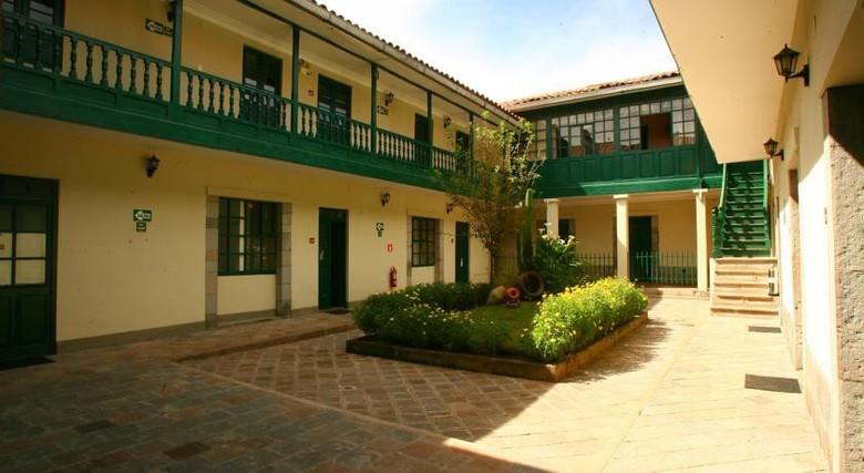 hotel casa andina standard cusco koricancha cusco