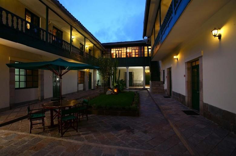 Hotel casa andina standard cusco koricancha cusco for Casa andina classic cusco koricancha