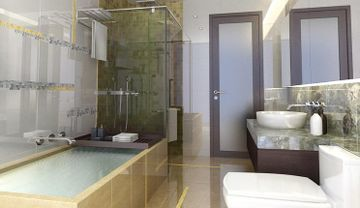 Hotel The Vertical Suite(1 Br 85sqm