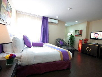 Hotel Mac Boutique Suites(sup Sui Ro
