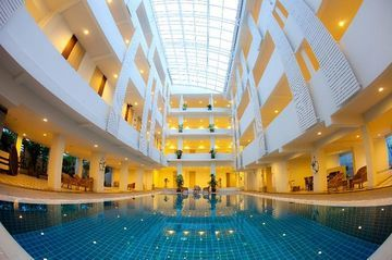 Hotel Golden Tulip Essent Vas(pri Rb