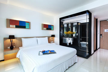 Hotel Vic3 Bangkok (executive)