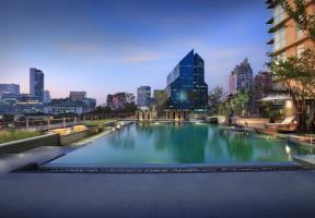 Hotel Sathorn Vista, Bangkok - Marriott Executive Apartments
