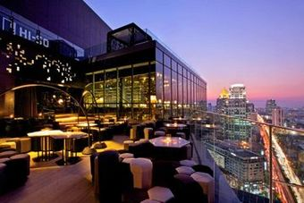 Hotel Sofitel So Bangkok (club Offer