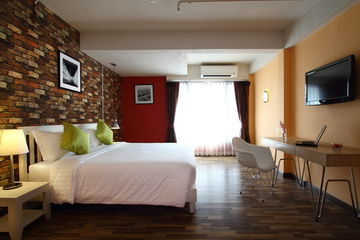 Hotel Ibis Styles Chiang Mai