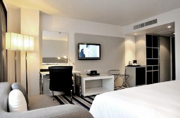 Hotel Best Western Plus At 20 (estd Su)