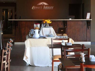Hotel Howard Johnson Trenque Lauquen