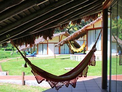 Hotel Laguna Volcan Golf Eco Resort