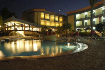 Hotel Sunland Holiday Resort