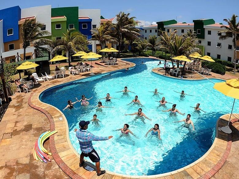 Hotel Beach Park Oceani Resort Aquiraz Cear Atrapalo Com