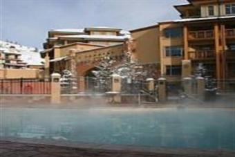 Hotel Sundial Lodge At The Canyons