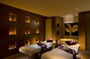 Doubletree Resort By Hilton Hotel Wuxi - Lingshan