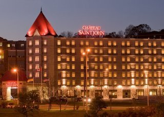 Chateau Saint John & Suites An Ascend Hotel Collection Member