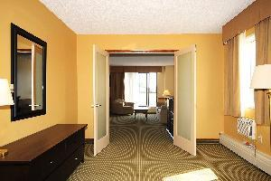 Hotel Best Western Regency Inn