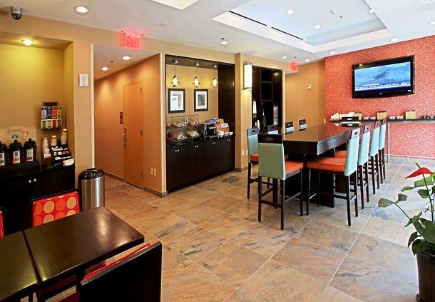 Hotel Fairfield Inn & Suites New York Manhattan / Chelsea