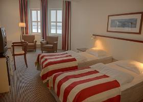 Quality Hotel & Resort Skjaergarden