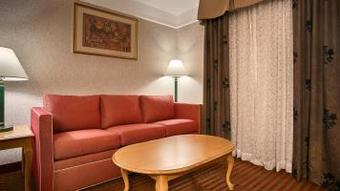 Hotel Best Western Plus Executive Suites