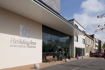 Hotel Holiday Inn Newcastle Jesmond