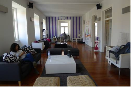 Hotel Hostal Equity Point Lisboa