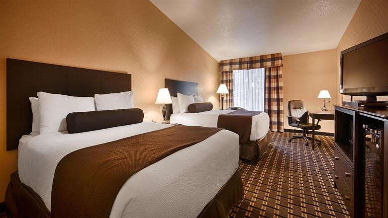 Hotel Best Western Plus Las Vegas West