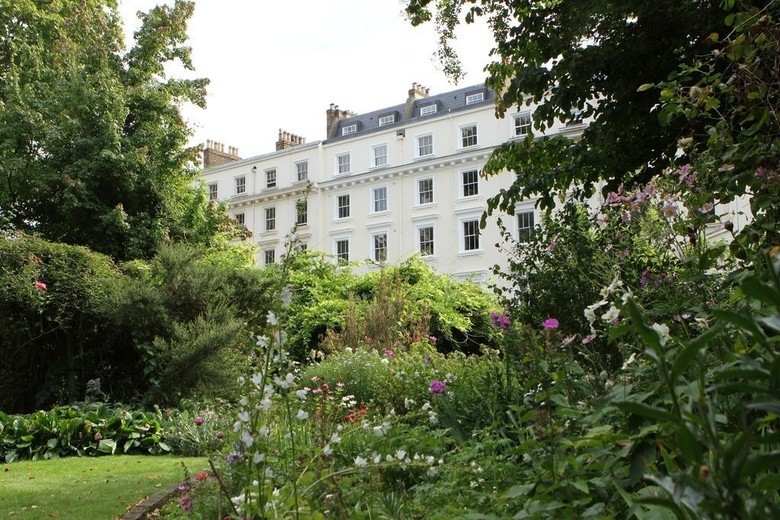 Hotel Eccleston Square London